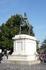 Памятник  королю Виктору Эммануилу на площади Бра.