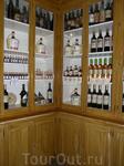 Самый старый винный погребок в г.Малага. Можно купить вино в бутылках.