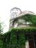 визитка Светлогорска - водонапорная башня с солнечными часами