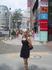 центр.идем по кварталу Сусукино к вокзалу - нереальное количество ресторанов и магазинов под одной крышей.и смотровая на 38 этаже...
