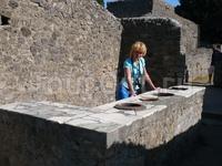Помпейская кухня