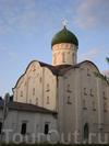 Новгород, Псков