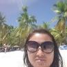 Селфи на пляже отеля.