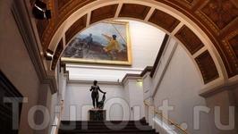Национальный музей искусства, архитектуры и дизайна