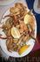 Одно из самых популярных блюд  в Гранаде: Песканто фрито - мелкая жареная рыба. Можно есть прямо с косточками