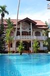 Cказочная Шри Ланка ( Romantic Villa )