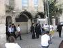 Иерусалим ( Израиль ) - святой город.