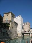 Крепость Сермионе