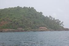 Гранд остров