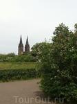Базилика Петра и Павла, Вышеград, Прага