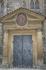 Прага... Дверь... забыл куда... но если Вы были в Праги, то ее видели