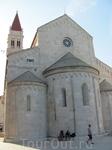 г.Трогир, Кафедральный собор Св. Лаврентия