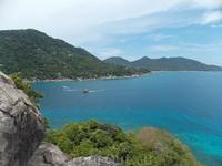 остров Ko-Tao