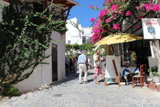 Деревеньки Крита