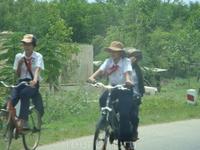 Вьетнамский школьники пионеры