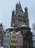 В Германии всё должно быть функционально, как солдатский сапог. Даже церкви.