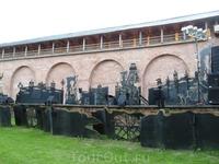И вот настало время одного из самых ярких событий города. Каждый год, несколько раз жители Новгорода и гости города собираются на Новгородское вече