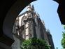 Севилья. Кафедральный собор
