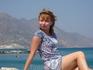 Море, солнце и вода. город Кардамена