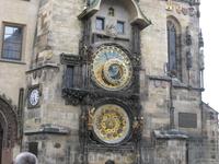 Часы на соборе