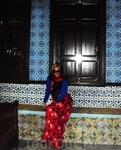 Тунис. о.Джерба.  Город Эр-Рияд , синагога Ла Гриба (в переводе — «чужестранка») - является самой древней в мире.