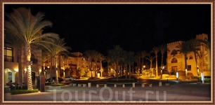 Ночной Порт Галиб