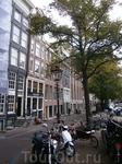 и еще один вид транспорта Амстердама