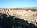 Старинный город Испании- ТОЛЕДО!!!
