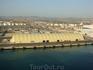 Накопительный терминал порта Чивитавекии