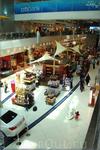 торговые площади аэровокзала