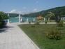 Озеро Абрау - самое большое пресноводное озеро Краснодарского края, расположено на западе края на Абрауском полуострове, в 14 км от Новороссийска. Его ...
