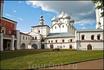 Вологда.Софийский собор