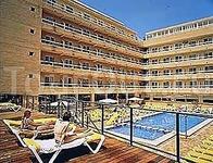 Fiesta Park Hotel