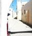 Узкие улочки Эр - РИЯДА, остров Джерба, Тунис
