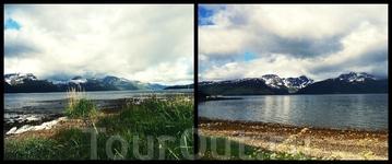 рядом с Tromsø