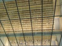 Тысячи книг- дар читателей библиотеке