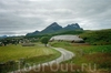 Фотография Музей викингов Лофотр