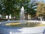 фонтан на набережной