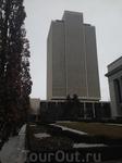 Прогулка по Солт Лейку. Очень забавный город, не похожий на других. Мормоны, старые и новые здания, странные и классические. Поражает продуманность расположения ...
