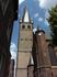 Церковь  Святого Ламберта.  И в Германии,оказывается, есть падающие башни.:-))))