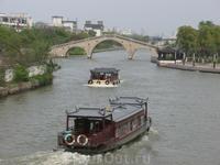 Чучжоу - город в низовьях  реки Янцзы