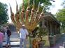 Храм Большого Будды. Паттайя.