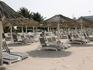 """Отель """"ИнтерКонтиненталь Абу-Даби 5*"""". Пляж"""