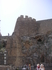 Крепостные стены