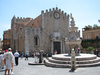 Фотография Домский собор Таормины