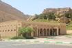 Купальни у термальных источников в Аль Айне