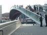 Мост от ж.д. вогзала к авто вогзалу Венеция