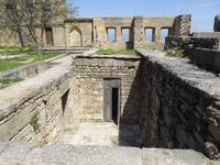 Дагестан, Дербент. Самый древний город Юга России. Дербентская крепость