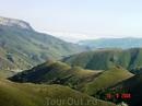 Райские картины на плато Бечасын. (Год выставлен ошибочно на всех фото).