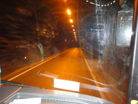 вот тоннель изнутри